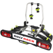 Buzz Rack BuzzRunner Spark Tilting 2 Bike Cycle Carrier