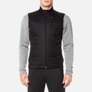 FALKE Ergonomic Sport System Men's Performance Vest Jacket - Black - M - Black
