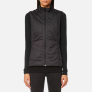 FALKE Ergonomic Sport System Women's Performance Vest Jacket - Black - S - Black