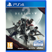 Image of Destiny 2