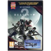 Image of Destiny 2