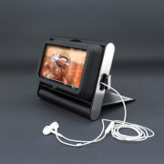 Image of Smartphone Magni-Viewer - Black