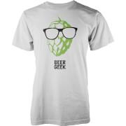 Image of Beer Geek Men's T-Shirt - L