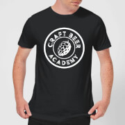Beershield Craft Beer Academy Men's T-Shirt