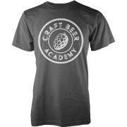 Image of Craft Beer Academy Men's T-Shirt - L