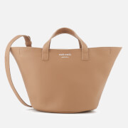 meli melo Women's Rosalia Mini Floater Bag - Light Tan