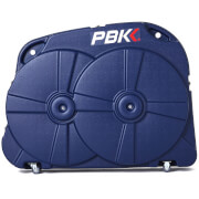 PBK Bike Travel Case – Blue