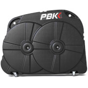 PBK Bike Travel Case – Black