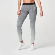 Seamless Ombre Leggings