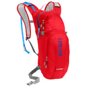 Camelbak Lobo Hydration Backpack 9 Litres – Racing Red/Pitch Blue