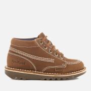 Chaussures Enfant Kick Hi Kickers - Marron
