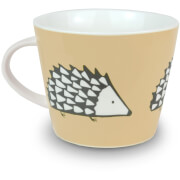 Scion Spike Hedgehog Mug - Neutral