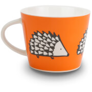 Scion Spike Hedgehog Mug - Orange