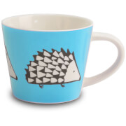Scion Spike Hedgehog Mug - Cobalt