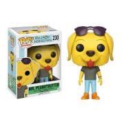 Figurine Pop! Mr Peanutbutter BoJack Horseman