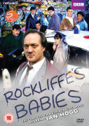 Rockliffe's Babies: The Complete Series