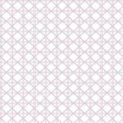 Superfresco Easy Diane Geometric Wallpaper - Purple