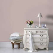 Superfresco Easy Tany Plain Textured Wallpaper - Pink