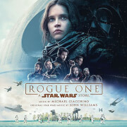 Rogue One: A Star Wars Story - Original Soundtrack