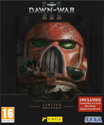 Warhammer 40,000: Dawn of War III: Édition Limitée