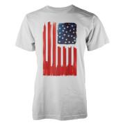 Farkas Stars And Buildings Men's T-Shirt