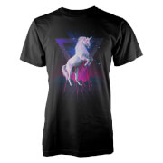 Farkas Last Laser Unicorn Men's T-Shirt