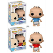 Rugrats Tommy Pickles Pop! Vinyl Figure