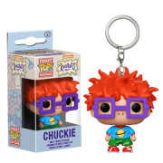 Llavero Pocket Pop! Chuckie Finster - Rugrats: Aventuras en pañales