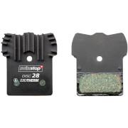 SwissStop D28 Exotherm Disc Brake Pads - Shimano