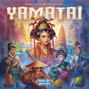 Yamatai Strategy Board Game
