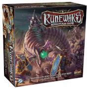 Image of Runewars Miniatures Board Game Core Set