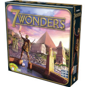 Image of 7 Wonders Board Game