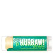 Купить Бальзам для губ с ароматом кокоса и лемонграсса Hurraw! Pitta Lip Balm