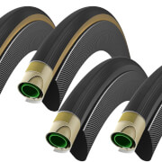 Vittoria Corsa Speed G+ Tubular Tyre Twin Pack