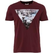 Jack & Jones Men's Originals Arco T-Shirt - Port Royal