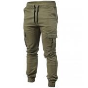 Better Bodies Alpha Street Pants - Wash Green
