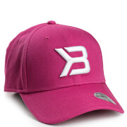 Better Bodies Womens baseball cap - Hot pink