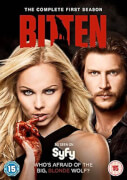 Image of Bitten - The Complete First Season