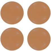 Тональная основа с кисточкой By Terry Light-Expert Click Brush Foundation 19,5 мл (различные оттенки) - 15. Golden Brown