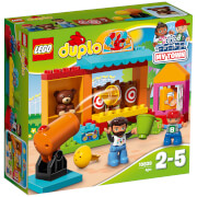 LEGO DUPLO: Le stand de tir (10839)