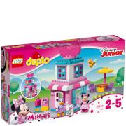 LEGO DUPLO: Disney Juniors Minnie Mouse Bow-tique (10844)