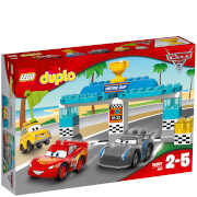 LEGO DUPLO: Cars 3: La course de la Piston Cup (10857)