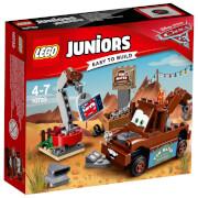 LEGO Juniors: Cars 3: Hooks Schrottplatz (10733)
