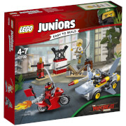 LEGO Juniors: Shark Attack (10739)