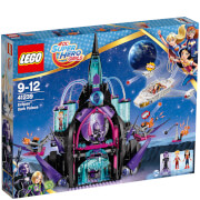 LEGO DC Super Hero Girls: Le palais maléfique d'Eclipso™ (41239)