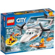 LEGO City: Coast Guard Sea Rescue Plane (60164)