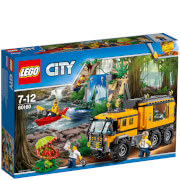 LEGO City: Jungle Mobile Lab (60160)