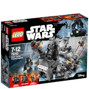 LEGO Star Wars: La transformation de Dark Vador™ (75183)