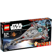LEGO Star Wars: De Arrowhead (75186)