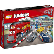 LEGO Juniors: Cars 3: Finale Florida 500 (10745)